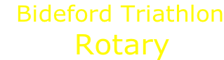 Bideford Triathlon   Rotary
